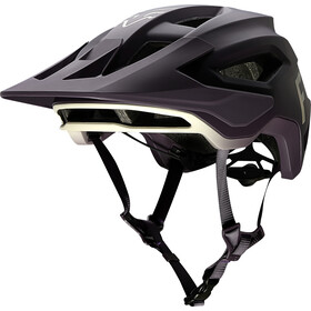 Fox Speedframe Wurd Helmet Men dark purple